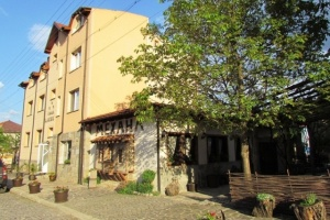 RS1199A Family Hotel in Dobrinishte